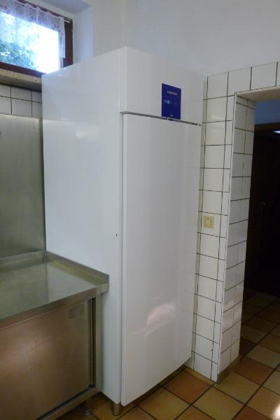 Frisch Elektrischer Zerkleinerer Küche