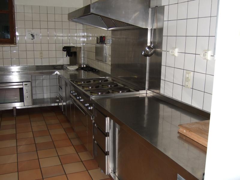 Schöne Reinigungsmittel Küche